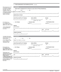form of application fpr allstate retirementaccess variable annuity
