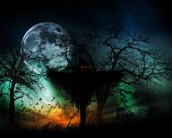 facebook spirit halloween night free wallpapers halloween night wallpaper moonlight