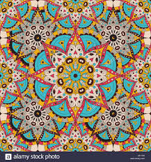 vector seamless pattern national decorative element for fabric ot