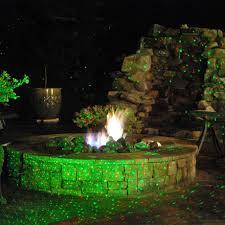 Christmas Garden Decorations by Outdoor Garden Decoration Waterproof Ip44 Christmas Laser Light