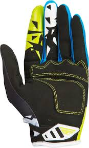 thor motocross gloves 2017 fly racing youth kinetic gloves mx atv bmx motocross off