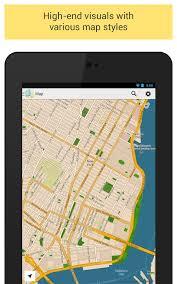 usa map gps gps navigation maps usa android apps on play