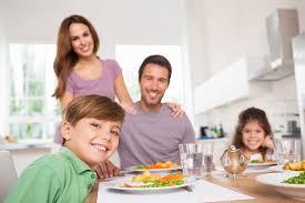 a family dinner idea the family dinner club