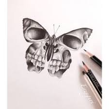 prints are on my society6 store erzaguri drawing skull