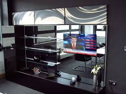 san diego home theater installation lcd mirror tv 21stglass