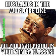 Funny Zumba Memes - zumba 27 slap laughter by sdl