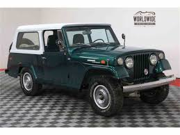 1971 jeep commando 1969 jeep commando for sale classiccars com cc 1043297