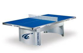 What Is The Size Of A Ping Pong Table by Guide To The Best Ping Pong Tables 2017