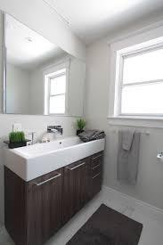 Narrow Rectangular Bathroom Sink Narrow Bathroom Sinks Pmcshop