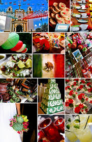 mexican wedding decorations ideas decorating of