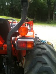 how i added rear remote hydraulics to my tractor