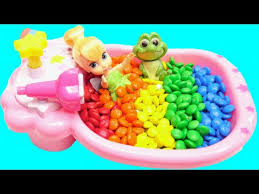 disney fairies tinkerbell bath u0026m u0027s surprise eggs learn