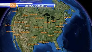 Satellite Weather Map Us Doppler Radar Weathercom Nexrad And Tdwr Radar Locations