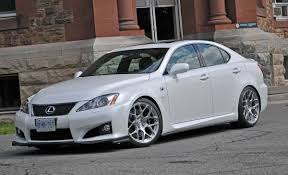 lexus truck 2008 lexus isf by kashan mirza in new york customer submissions