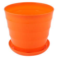 online buy wholesale orange plant pots from china orange plant