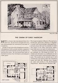 1930s Bungalow Floor Plans 1930s House Plans Escortsea