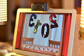 how to make a photo booth how to make a diy photobooth for your party follow greg