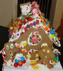 Gingerbread House Decoration Fabulous Gingerbread House Decorating Ideas