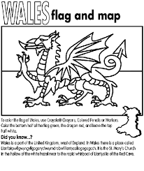 england flag coloring page wales coloring page crayola com