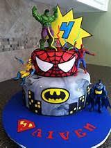 barbie superhero cake ideas 4998
