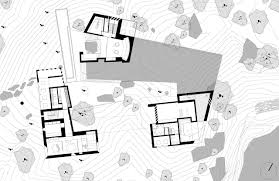 courtyard homes floor plans gallery of desert courtyard house wendell burnette architects 28