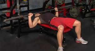 Bench Press Machine Weight How To Bench Press Machine Exercise Instruction
