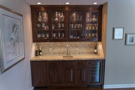 Walnut Kitchen Cabinet Classic Walnut Kitchen Remodel In Rochester Ny Concept Ii