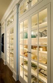 Best  Glass Cabinets Ideas On Pinterest Glass Kitchen - Kitchen glass cabinets