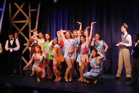 college light opera company timely of thee i sing makes politics too ridiculous cape cod online