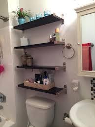 shelving ideas for small bathrooms bathroom awesome bathroom shelves white storage glass