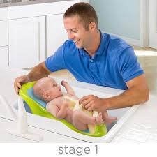 Summer Infant To Toddler Bathtub Summer Infant Right Height Bath Center Tub Walmart Canada