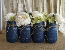 40 pretty navy blue and white wedding ideas deer pearl flowers