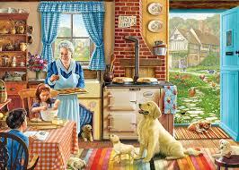 thanksgiving jigsaw puzzle 85 best nostalgic puzzles images on pinterest jigsaw puzzles