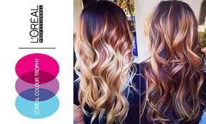 2015 hair color trends 2015 brown hair color trends balayage with blonde highlights