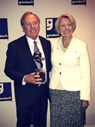 Kentwood Office Furniture by Congrats To Art Hasse U002761 Awarded 2014 Goodwill Legacy Award