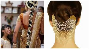hair accessories for indian wedding