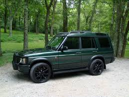 discovery land rover 2000 land rover discovery series ii overview cargurus