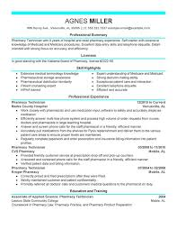 pharmacy technician resume professional pharmacy technician templates to showcase your talent