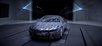 Bmw I8 Mirrorless - bmw i8 spyder roadster version of the hybrid supercar teased