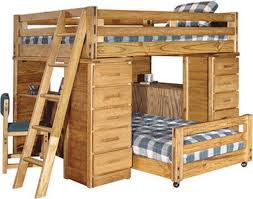 Wood Bunk Bed Plans Bedroom Winsome 45 Bunk Bed Ideas With Desks Ultimate Home
