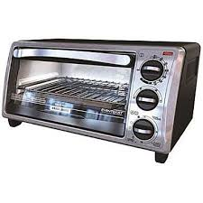 Toaster Oven With Toaster Toaster Ovens Staples