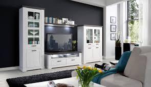 Wohnzimmerschrank Mit Bar Garland Wohnwand Wohnzimmer Kombination