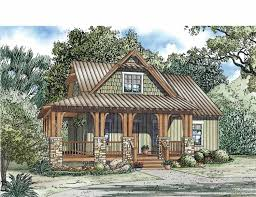 download old cottage house plans adhome