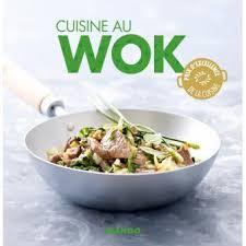 cuisiner au wok cuisine au wok broché laure tombini achat livre ou ebook