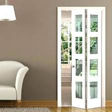 Interior Bifold Doors With Glass Inserts Interior Bifold Doors Folding Doors Interior On Charming Furniture