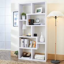 Antique White Bookcase With Doors by Bookshelf Amazing Modern White Bookshelf Appealing Modern White