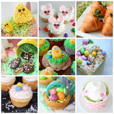 easter desserts easter desserts 20 ideas for you the country chic cottage