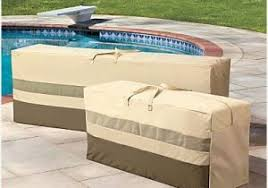 patio cushion storage bag inviting 17 best images about garage