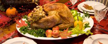 guide to the best restaurants open for thanksgiving dinner in la