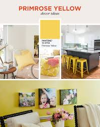 home decor inspired by pantone u0027s spring color report 2017 shutterfly